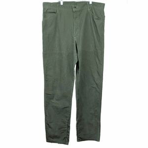 VF Imagewear Canvas Heavy Duty Work Uniform Pants